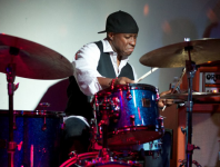 Drummer Blog: Vince Wilburn Jr. Talks Heroes, Projects, and Uncle...