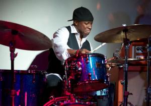 Vince Wilburn Jr Drummer | Modern Drummer Archive