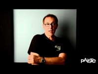 Vinnie Colaiuta joins Paiste