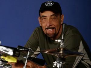 Walfredo Reyes Sr Drummer | Modern Drummer Archive