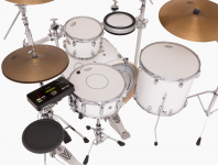 Showroom: Yamaha Hybrid Packs Combine Acoustic and Electronic Com...