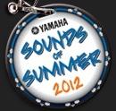 Yamaha Modern Drummer