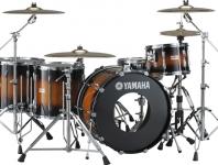 <b>Yamaha Recording Custom Drumset</b>