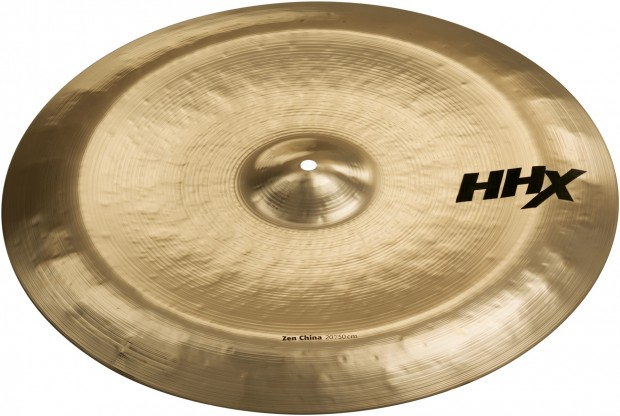 Sabian  Zen China