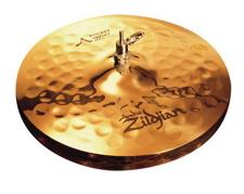 Zildjian A Pocket HiHat Modern Drummer