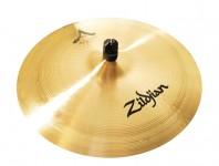 Check out Zildjian's redesigned A series cymbals, reviewed in the February 2014 issue.