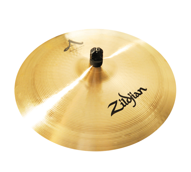 Zildjian Enhanced 2013