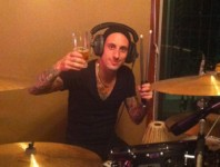 Frank Zummo of Street Drum Corps and thenewno2