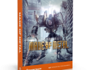 """Toontrack Releases """"Made of Metal EZX,"""" an EZdrummer 2 Expansion by Producer Colin Richardson"""