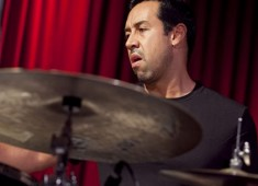 """Drumeo.com announced that four-time Grammy Award–winning drummer, bandleader, and composer Antonio Sanchez will be teaching a free online drum lesson, entitled """"Creative Soloing and Freedom,"""" to celebrate the community's 1,000th live lesson broadcast..."""
