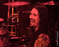 Midas Fate's Drummer to Perform on London Drum Show
