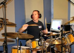 Bill Bachman is a world-renowned specialist in hand technique with a heavy background in rudimental drumming and its application to the drumset. Bachman is a regular contributing columnist for Modern Drummer magazine, author of the […]