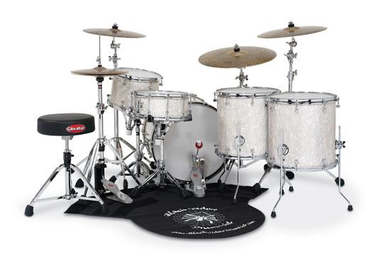 Win this drumkit