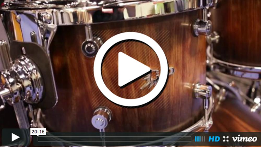 Big Bang Distribution at NAMM 2015 (VIDEO)