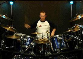 Modern Drummer Education Team Member Bill Bachman