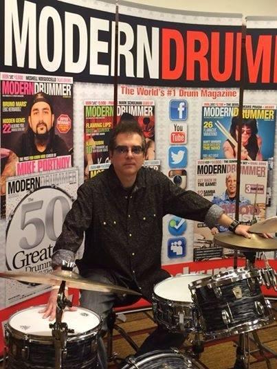 MD Editor Billy Amendola