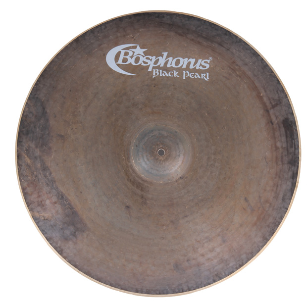 Black Cymbal Black Pearl Series Cymbals