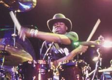 Prince's Drummer John Blackwell