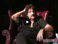 Carmine Appice Interview with Liberty DeVitto, Chpt 7