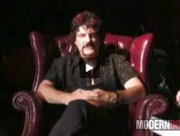 Carmine Appice Interview with Liberty DeVitto, Chpt 9