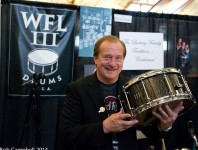<b>Introducing WFLIII Drums USA</b>