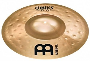 Meinl Classics Custom Extreme Metal Ride Cymbals
