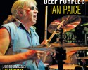October 2014 Issue of Modern Drummer featuring Ian Paice of Deep Purple!
