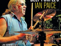See what's in the page of the October 2014 Issue of Modern Drummer magazine Featuring Ian Paice of Deep Purple!