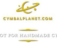 Cymbal Planet is designed to provide drummers with the unique experience of buying handmade cymbals online, and the site offers a best-price guarantee and free shipping on orders over $50....