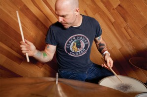 Dave King of the Bad Plus: Web-Exclusive Interview