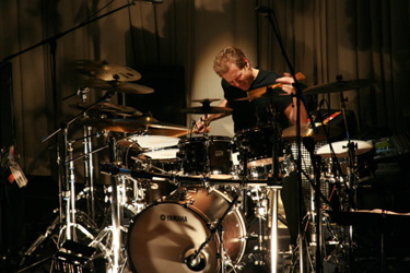 Dave Weckl - Montreal Drum Fest Celebrates its 20th Year
