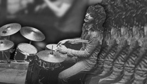 25 Great Double-Drumming Tracks