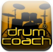 DrumCoach Drumming App