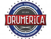 Drumerica, the National Contest For Young Drummers, has announced the names of the 18 finalists in this year's competition. They are: