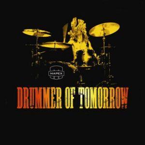 Mapex Drummer of Tomorrow