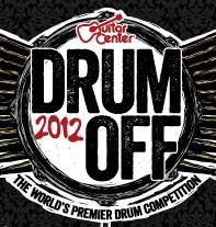 Guitar Center Drum Off