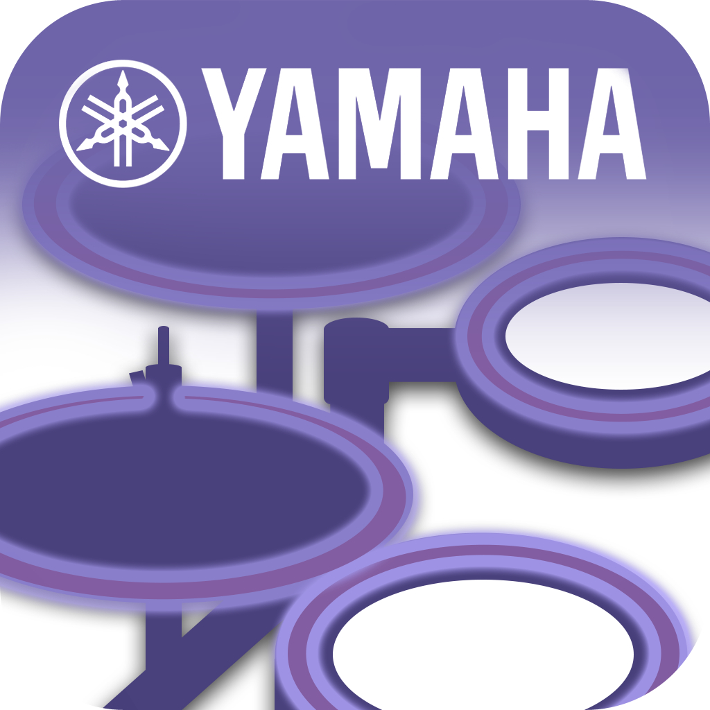 Showroom: Yamaha DTX502 Touch App Brings the Power of iOS to Electronic Drums
