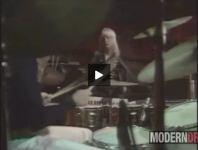 <b>Edgar Winter Band Performs &quot;Frankenstein&quot; on The Old Grey Whistle Test</b>