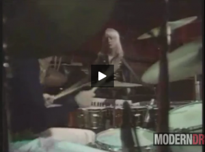 "Edgar Winter Band Performs ""Frankenstein"" on ""The Old Grey Whistle Test"""