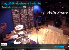 Click here to check out the latest installment in our ongoing series on drum miking....