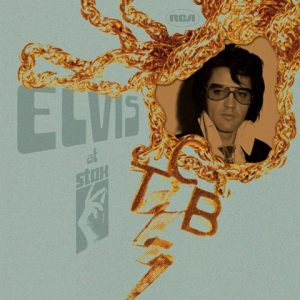 Elvis Presley Elvis at Stax: Deluxe Edition