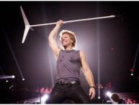 <b>Bon Jovi &quot;Because We Can&quot; Fall Tour Dates</b>