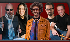 Vic's Drum Shop will host the Drum Fantasy Camp at its North Loomis Street location in the Music Garage, Chicago this August 7 through Tuesday, August 11.