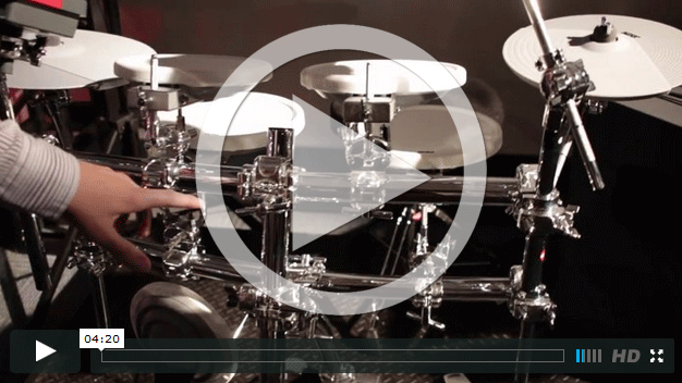 Gibraltar Hardware at NAMM 2015 (VIDEO)
