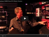 <b>VIDEO - Gibraltar Hardware NAMM Show 2014 New Gear Coverage </b>