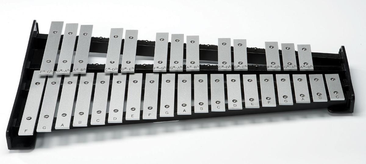 Glockenspiel (aka Bells or Orchestra Bells)