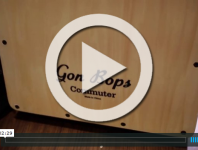 Gon Bops at NAMM 2015 (VIDEO)