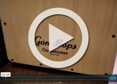 In this video from NAMM 2015, Gon Bops' Luis Cardoso gives us the tour of the new products for 2015 from Gon Bops....