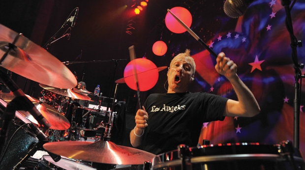 "Gregg Bissonette ""After All"" Chart and Drum Groove Video"