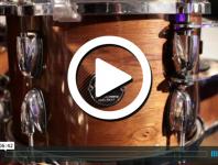 Gretsch at NAMM 2015 (VIDEO)